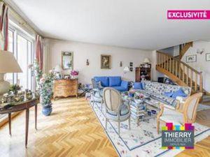 Appartement à vendre Nantes 4 pièces 114 m2 Loire atlantique (44000)