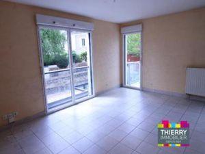 Appartement à vendre Nantes 2 pièces 47 m2 Loire atlantique (44000)