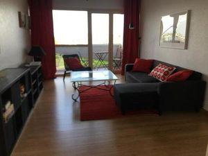 appartement 2 pièces 35 m² Pessac (33600)