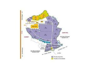 Vente Terrain 20 000 m² - Guéret (23000)