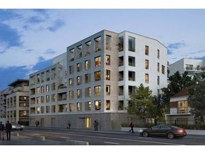 Annonce appartement vente 66 07 m² 3 pièces à Stains GRAND LANCEMENT LES 29 ET 30 MAI