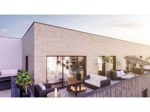 Vente Appartement 3 pièces de 62 m²