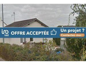 Maison/villa 2 pièces de 50 m² à NANTES  Pays de la Loire