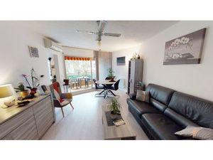 Vente Appartement 2 pièces de 53 m²