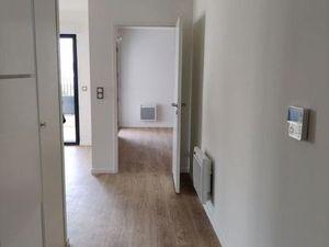 Vente appartement 2 pièces (jardin  terrasse  cuisine équipée  balcon) Pessac