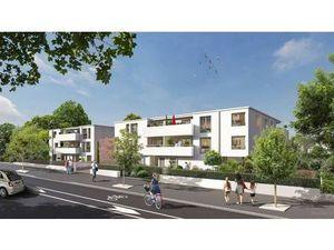 Vente appartement 4 pièces (parking) Mérignac Saint-Augustin