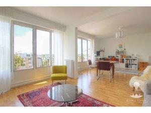Vente appartement 5 pièces (garage  au calme  lumineux  ascenseur  balcon  wc séparé) Nant