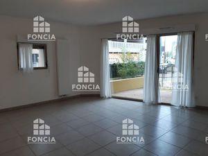 Appartement 3 pièces à louer - Bordeaux (33000) - 65.55 m2 - Foncia