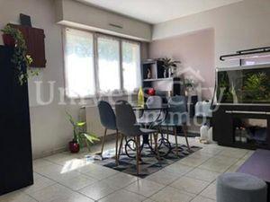 Appartement à vendre Nantes 3 pièces 65 m2 Loire atlantique (44000)