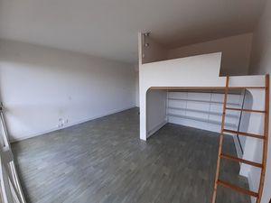 """Annonce appartement location 1 pièce à Mérignac   résidence """"Le Châtelet"""" proche des trans"""