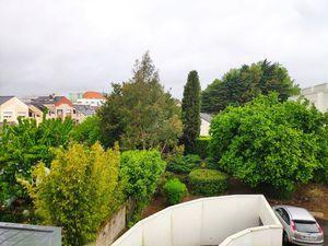Vente appartement 1 pièce (parking  cuisine équipée) Nantes