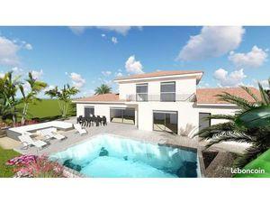 Villa 5 pièces 150 m²