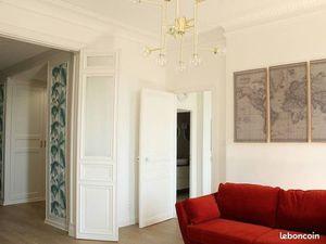 Très beaux studios- t1 - meublés 24m2