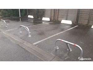 Lot de 5 places de parking a Mérignac