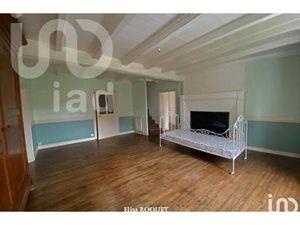 Maison/villa 3 pièces de 70 m² à CHENOMMET  Nouvelle-Aquitaine
