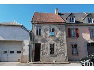 Maison/villa 3 pièces de 80 m² à CHÉNÉRAILLES  Nouvelle-Aquitaine
