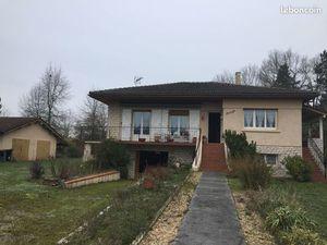 Maison à Benquet