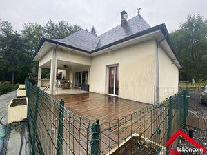 Maison 8 pièces 154 m²