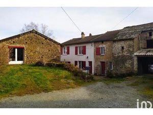 Maison/villa 5 pièces de 120 m² à BESSINES-SUR-GARTEMPE  Nouvelle-Aquitaine