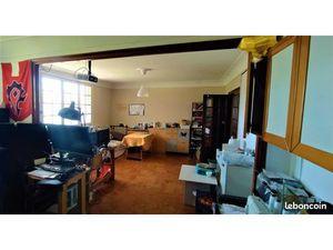Appartement T4/5 97m2