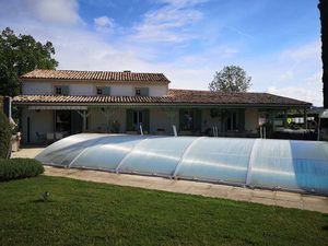 A vendre Maison 152 m² à SAINT PIERRE SUR DROPT | CAPIFRANCE