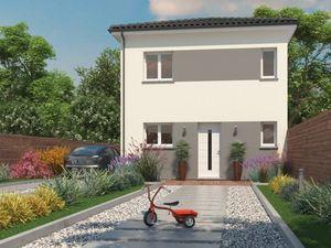 Maison à construire à Mauzé-sur-le-Mignon (79210)