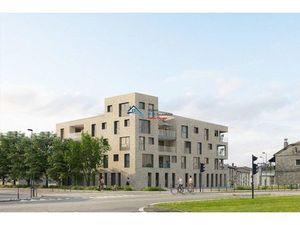 Appartement de luxe de 79 m2 en vente Bordeaux  Aquitaine