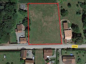 Terrain à vendre -3200m² - GARLIN (64330)
