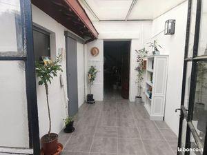 Appartement + Terrain
