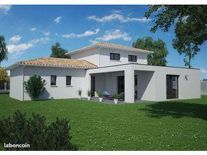 Maison 5 pièces 151 m²