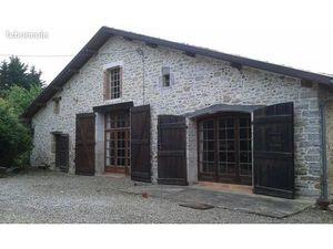 Propriété 388 m² + grange 160 m²  Sud-Ouest proche Océan