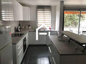 Appartement 3 pièces 62 m²