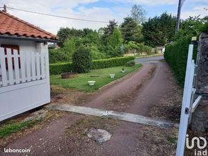Maison 3 pièces 92 m²
