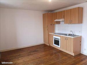 Appartement 2 pièces 34 m²