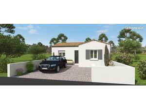 Maison 5 pièces 83 m²