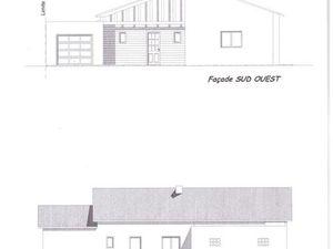 Maison neuve 5 pièces sur St Pierre du Mont