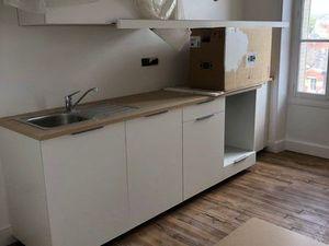 Location appartement 70m2 terrasse+parking Louis Pons