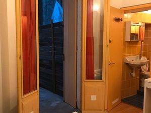 Appartement 1 pièce 12 m²