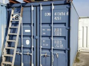 Loue box-container