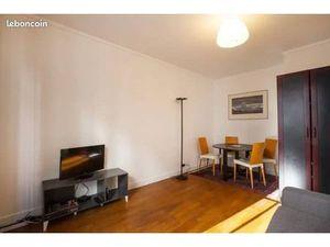 Location appartement T2 MEUBLE avec tout confort