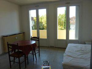 appartement 1 pièce 18 m² Tonneins (47400)