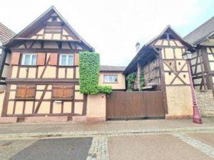 Maison à vendre Geispolsheim 5 pièces 116 m2 Bas rhin (67400)