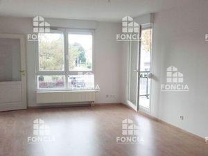 Appartement 2 pièces à louer - Illkirch Graffenstaden (67400) - 46.17 m2 - Foncia