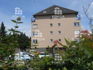 Appartement 1 pièce à louer - Illkirch Graffenstaden (67400) - 24 m2 - Foncia