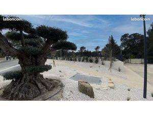 Terrain 400 m² Fos Sur Mer