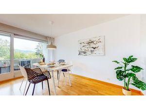 HOHE QUALITÄT IM HOCHPARTERRE  Bolligen | acheter Appartement | homegate.ch