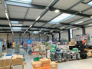 commerce 1200 m² La Riche (37520)