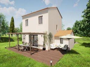 Maison à vendre Carnoules 80 m2 Var (83660)