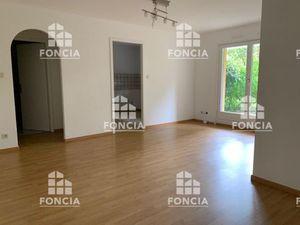 Appartement 2 pièces à louer - Illkirch-Graffenstaden (67400) - 50.47 m2 - Foncia