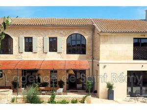 maison pour les vacances 280 m² Fontvieille (13990)